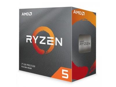 CPU Ryzen 5 3600 chính hãng AMD bảo hành dài hạn