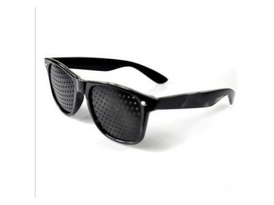 Kính rèn luyện thị lực Pinhole glasses phòng chống cận thị