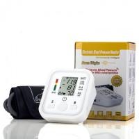 Máy đo huyết ARM Style Gold sử dụng sạc điện thoại