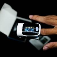 Máy đo nhịp tim Oximeter SPO2 chính hãng giá tốt nhất