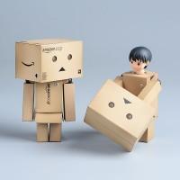Danbo chính hãng Amazone.jp bản 14cm giá tốt tại Dmax98