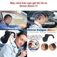 Thiết bị cảnh báo ngủ gật khi lái xe tại dmax98