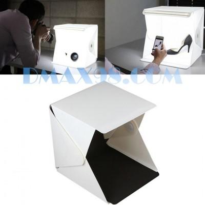Hộp chụp sản phẩm 40x40x40cm giá rẻ nhất