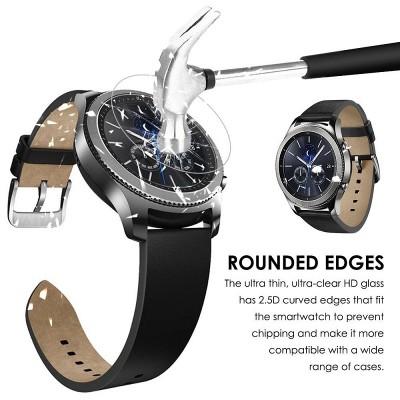 Kính cường lực cho đồng hồ mặt tròn phẳng giá siêu tốt