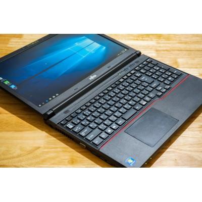 Laptop Fujitsu Nhật A574 màn 15.6 full HD IPS Core I5