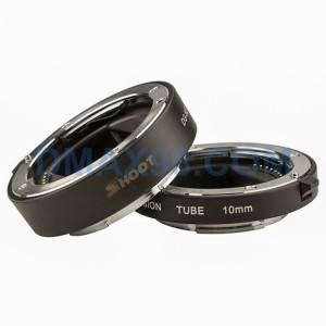 Ống nối Tube AF chụp macro cho Sony chính hãng Shoot - Meike