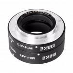 Tube macro AF cho máy ảnh Canon M