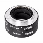 Tube macro AF cho máy ảnh Fujifilm ngàm FX