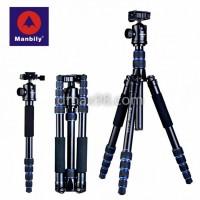 Chân máy ảnh Tripod Manbily AZ310 chính hãng bản Ver ii