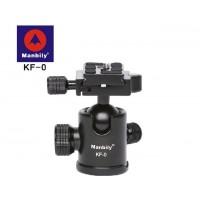 Đầu bi ballhead Manbily KF-0 chính hãng giá siêu tốt