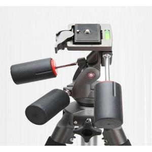 Đầu video Panhead WT-6307A chụp ảnh, quay phim
