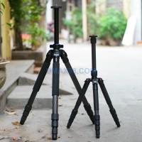 Chọn Chân máy ảnh Manbily CZ308 hay tripod Carbon Fiber C32T