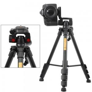 Chân máy ảnh Tripod Beike Q111 DMAX98 VIETNAM
