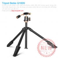 Chân máy ảnh tripod Beike Q160S chính hãng giá tốt nhất