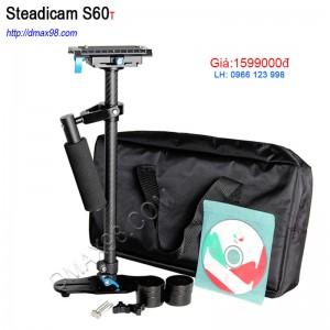 Steadicam S60T Carbon fiber chống rung quay phim chuyên nghiệp