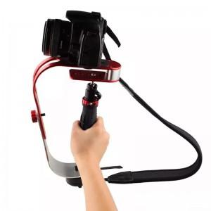 Steadicam Stabilizer cho máy ảnh, điện thoại giá rẻ
