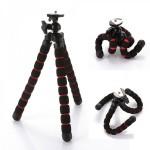 Chân máy ảnh Tripod chân nhện giá tốt