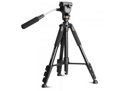 Chân máy ảnh tripod Beike Q202 chính hãng giá tốt