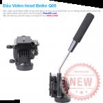 Đầu video head Beike Q05 quay phim chuyên nghiệp