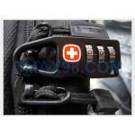 Móc khóa số chuẩn Thụy Sỹ khóa balo, túi đựng máy ảnh