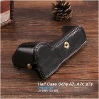 Half Case cho máy ảnh Sony A7 A7r A7s giá tốt