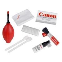 Bộ vệ sinh máy ảnh Canon đỏ dùng cho máy ảnh