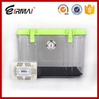 Combo Chống ẩm máy ảnh Chuyên dụng Ermai R10
