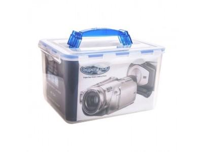 Hướng dẫn chống ẩm cho máy ảnh, ống kính máy ảnh