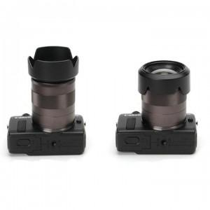 Lens hood EW-54 cho ống kính Canon EOS-M 18-55
