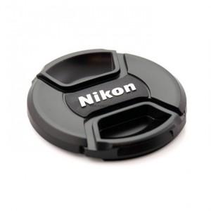 Nắp ống kính Nikon