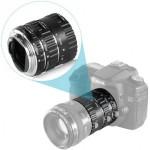 Tube ống nối chụp macro AF Canon giá tốt
