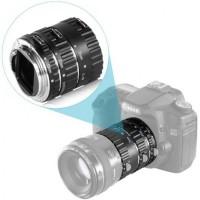 Tube macro AF Canon chính hãng shoot giá tốt