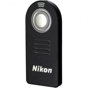 Remote ML-L3 cho máy ảnh DSLR Nikon