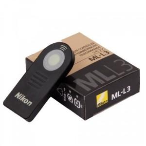 Remote điều khiển từ xa Nikon DSLR ML-L3 chính hãng