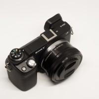 Sony nex6 chính hãng đẹp 99%, check shot hơn 1k