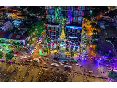 Tripod, chân máy ảnh tại Bắc Giang - Bắc Ninh